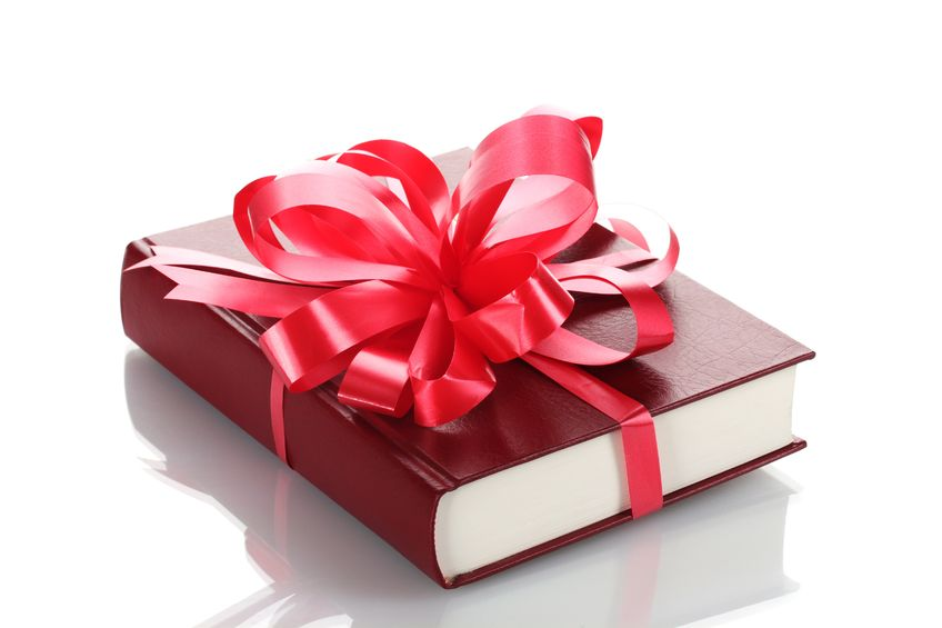 Book-as-a-gift